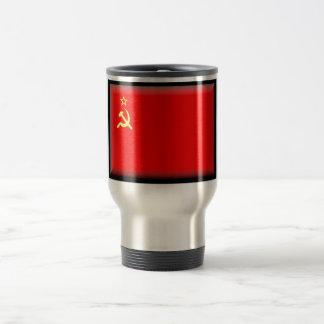 Soviet Union Coffee Mugs