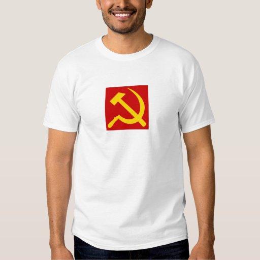 Soviet Union USSR Flag T-Shirt