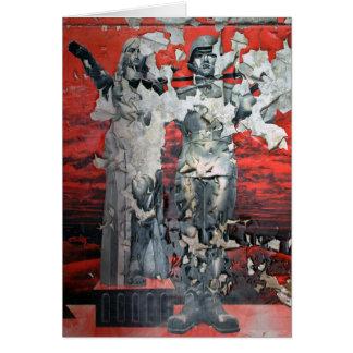 Soviet Warfare Card
