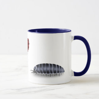 Sow Bug Luv Mug