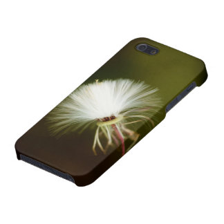 Sow Thistle iPhone 5/5S Cover