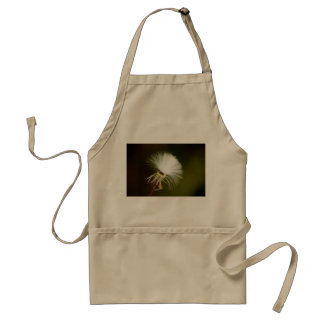 Sow Thistle Seed Pod Adult Apron
