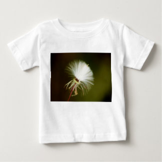 Sow Thistle Seed Pod Baby T-Shirt