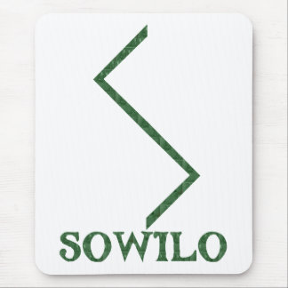 Sowilo Mouse Pad