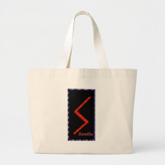 Sowilo Rune Bags