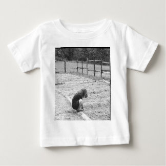 Sowing the Seeds of Love Baby T-Shirt