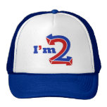 Soy 2 gorros