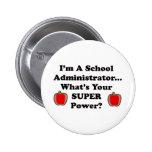 Soy administrador de escuela pins