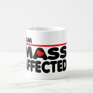Soy afectado total taza