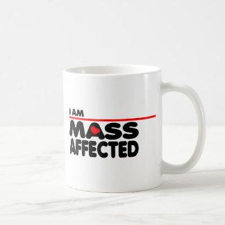 Soy afectado total taza clásica