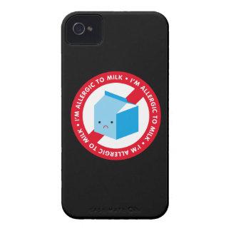 ¡Soy alérgico ordeñar! iPhone 4 Protectores