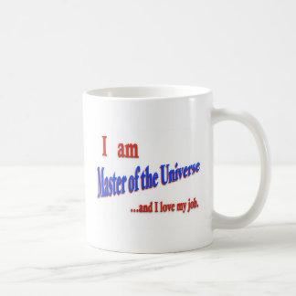 Soy amo de la taza que dice del universo 2