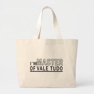 Soy amo del valle Tudo Bolsas De Mano