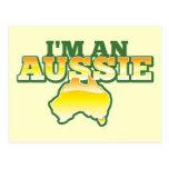 ¡Soy Aussie!