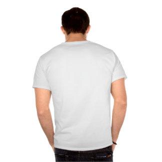 Soy autor camisetas
