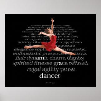 Soy bailarín posters