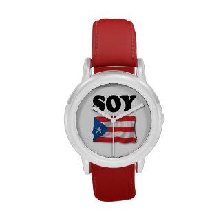 Soy Boricua Watch