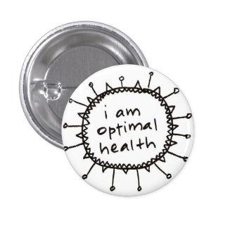 soy botón óptimo de la salud