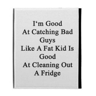 Soy bueno en los chicos malos de cogida como es va