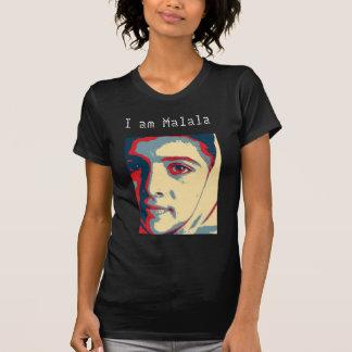 Soy camisa de Malala