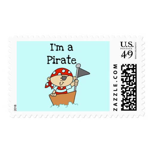 Soy camisetas y regalos de un pirata envio