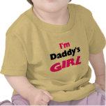 Soy camisetas y regalos del chica del papá