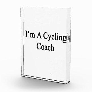 Soy coche de ciclo de A