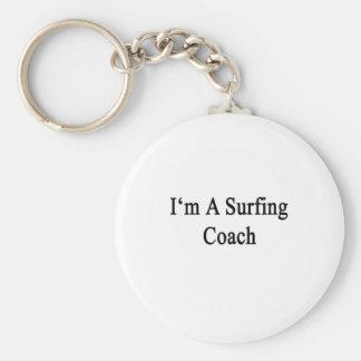 Soy coche que practica surf de A Llaveros Personalizados
