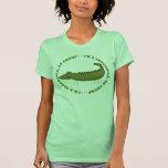 Soy cocodrilo de A Camisetas