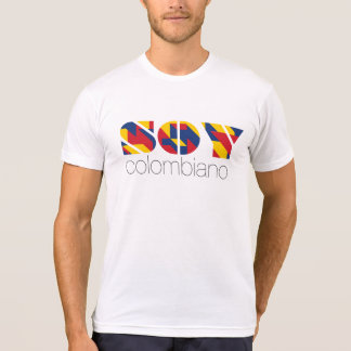 Soy Colombiano T-Shirt
