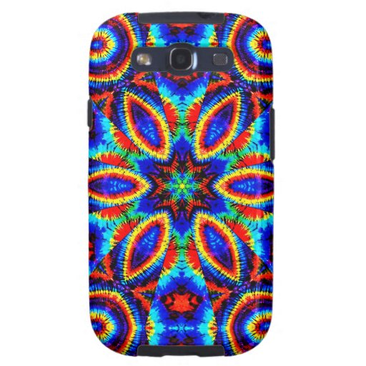 Soy Colors_ Samsung Galaxy S3 Protector