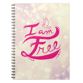 """""""Soy"""" cuaderno libre"""