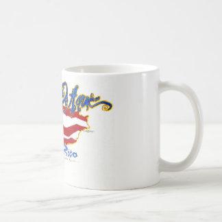 SOY DE AQUI COFFEE MUG