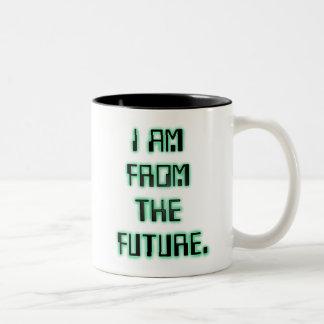 Soy de la taza futura