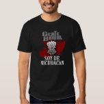 Soy De Michoacan Playeras