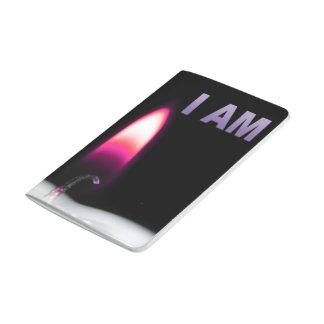 SOY diario del bolsillo Cuaderno Grapado