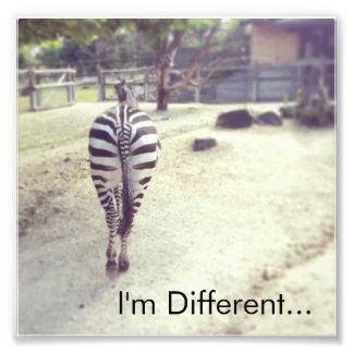 Soy diferente fotos