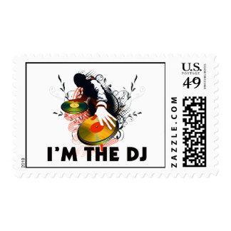 Soy DJ Rockin las placas giratorias Envio