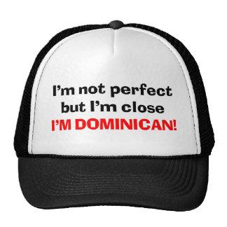 Soy DOMINICANO Gorro De Camionero
