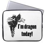 Soy dragón hoy manga portátil