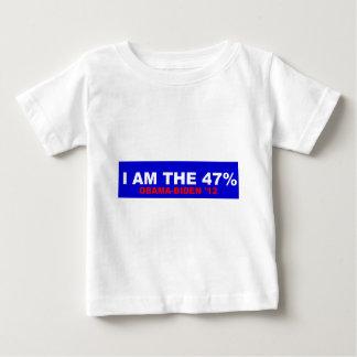 Soy el 47% playera