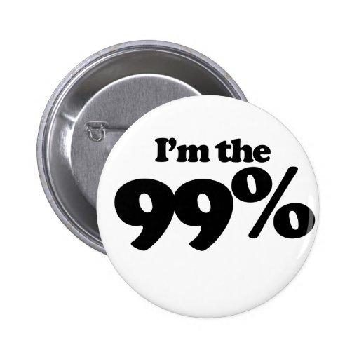 Soy el 99% pin