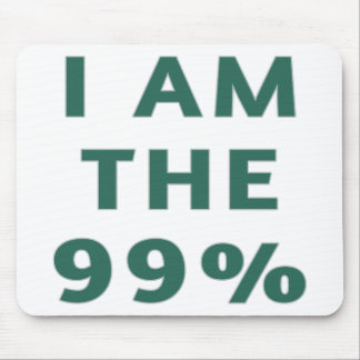 Soy el 99% tapetes de ratón
