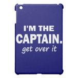 Soy el capitán. Consiga sobre él. - Canotaje diver