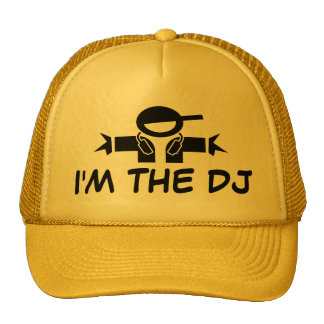 Soy el casquillo del gorra el | de DJ con los auri