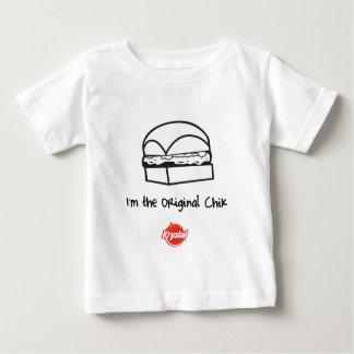 Soy el Chik original Camisetas
