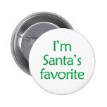 Soy el favorito de Santa Pin