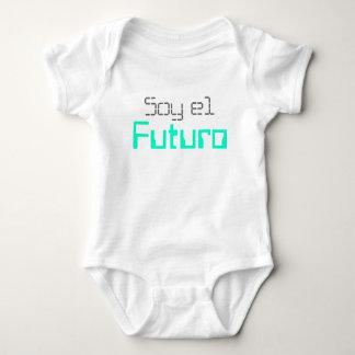 Soy el Futuro (I am the future) Baby Bodysuit