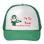 Soy el gorra de Baum