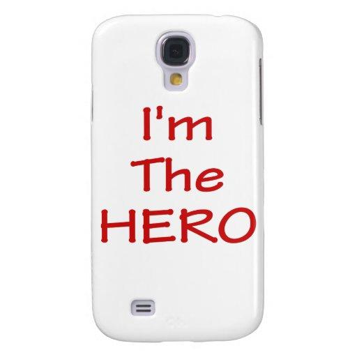 Soy el héroe